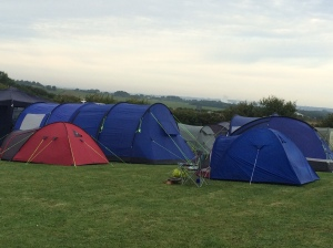 The Paddock campsite Scarborough (8)